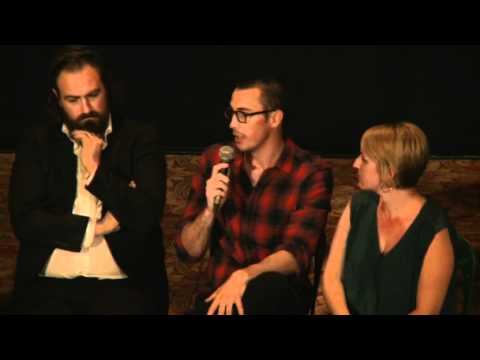 Adelaide Film Festival - Q&A clip of SNOWTOWN director Justin Kurzel and writer Shaun Grant at the Bigpond Adelaide Film Festival where SNOWTOWN won the Audience Award for best featu...