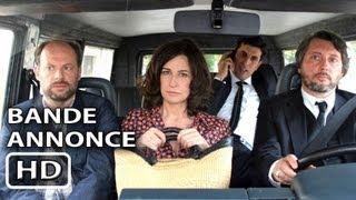 Adieu Berthe Bande Annonce (L'enterrement de Mémé) - YouTube