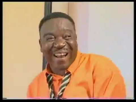 Mr Ibu & Okey Bakassi .. World Best Toasters - Nigerian Comedy Skits !