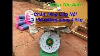 CHI TIẾT CHÂN TẦNG ONG NỘI 100 MIẾNG NẶNG 4,4KG 0383308479, 0385906288