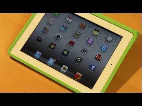 Smart Case REVIEW / TEST - Beste Tasche / Hülle für das iPad 2/3 - [Deutsch/German]