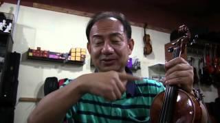 Download Lagu Violin Sound Adjustment Daniel Olsen Mp3