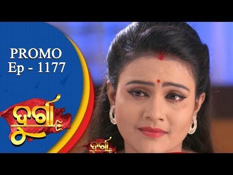 Video Durga   18 Sept 18   Promo   Odia Serial - TarangTV download in MP3, 3GP, MP4, WEBM, AVI, FLV January 2017