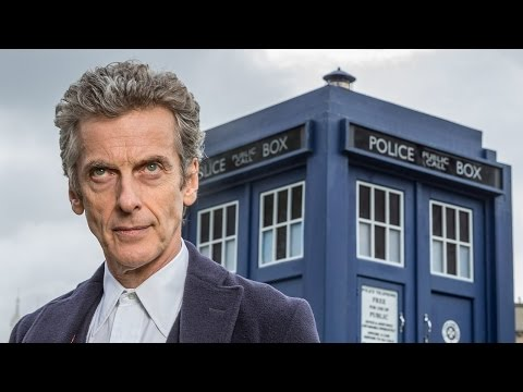 Doctor Who 8.02 (Preview)