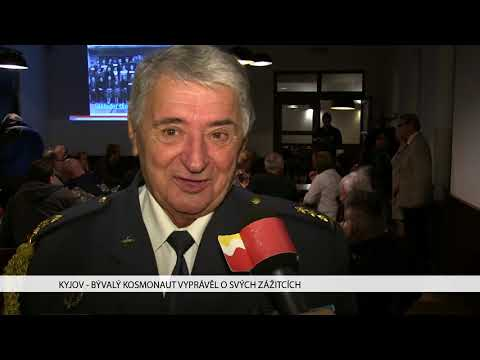 TVS: Deník TVS 8. 11. 2017