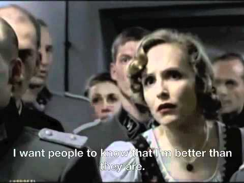 Hitler Gets Angry About The iPhone 4S