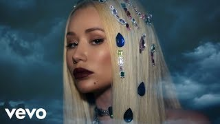 Iggy Azalea - Savior (Lyric Video) ft. Quavo
