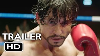 Nonton Hands Of Stone Official Trailer  1  2016  Edgar Ram  Rez  Robert De Niro Boxing Movie Hd Film Subtitle Indonesia Streaming Movie Download