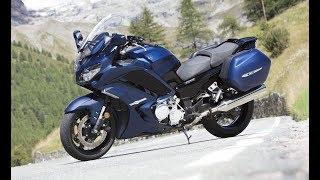4. 2018 Yamaha FJR1300AE