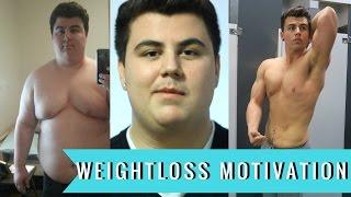 Video My 140lb Youtube Transformation | Weightloss Motivation | 312lbs - 172lbs MP3, 3GP, MP4, WEBM, AVI, FLV September 2018