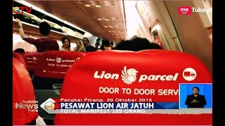 Video Sebelum Jatuh, Pesawat Lion Air JT 610 Take Off Pada 06:20 WIB - BIS 29/10 MP3, 3GP, MP4, WEBM, AVI, FLV November 2018
