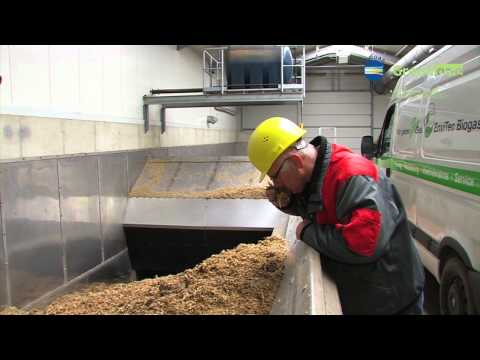 Greenlane Biogas video