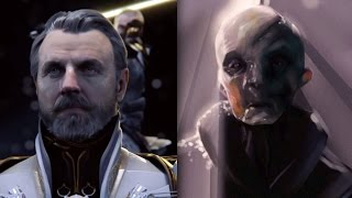 Video Is Snoke the Sith Emperor from The Old Republic? (Theory) MP3, 3GP, MP4, WEBM, AVI, FLV Oktober 2017