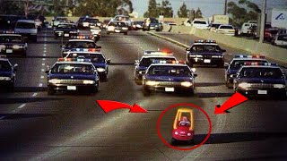Video CRAZIEST CAR CHASES Caught On Camera IN REAL LIFE! MP3, 3GP, MP4, WEBM, AVI, FLV Agustus 2017