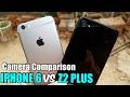 IPHONE 6 vs LENOVO Z2 PLUS Camera Comparison   True Comparison