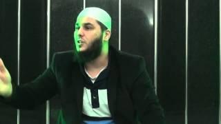 Biseda mes Shejh Albanit dhe një Sufie (Ngjarje) - Hoxhë Abil Veseli