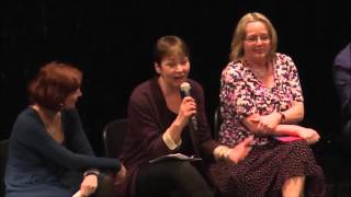 DiEM25 Celebrates Women's Day 2016