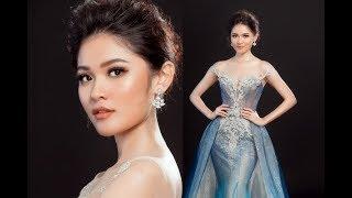 Video Chung kết Hoa hậu quốc tế 2017 | Thùy Dung tươi tắn trên sân khấu chung kết Hoa hậu Quốc tế 2017 MP3, 3GP, MP4, WEBM, AVI, FLV Februari 2018