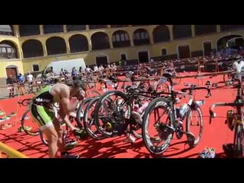 IV Triatlón de Tarazona y el Moncayo - Cto. de Aragón de Triatlón Olímpico 2017