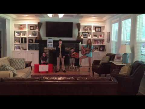 Living Room Live Winner