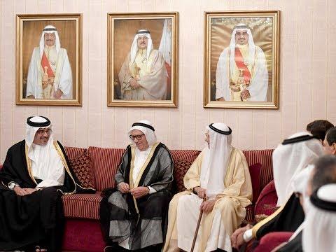 سمو ولي العهد: مملكة البحرين بقيادة جلالة الملك المفدى واصلت مسيرتها وحفظت مجتمعها من أية تأثيرات خارجية