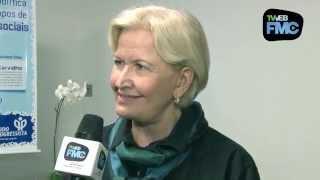 FMC Web TV com a Pres. da Fundação Milton Campos, senadora Ana Amélia