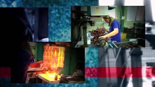 CIREX investment lost wax precision casting