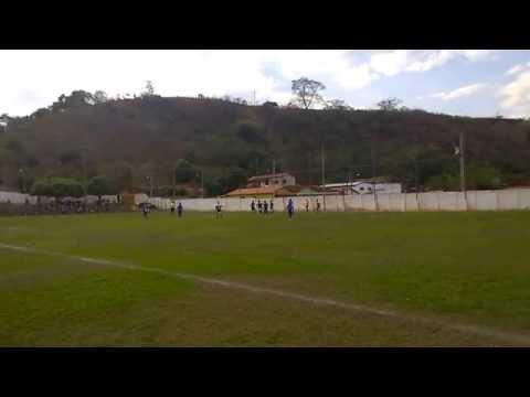 Futebol amador São Pedro do Suaçuí 2014