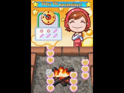 Let Play Cooking Mama 3 Shop & Chop Episode 1 Part2