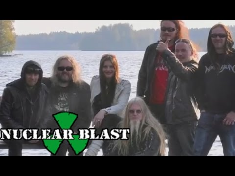 NIGHTWISH - Making of new album 2015; Episode 7 (OFFICIAL TRAILER)