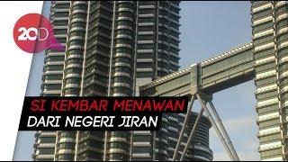 Jelajahi Menara Kembar Petronas, Dari Sky Bridge hingga Puncak