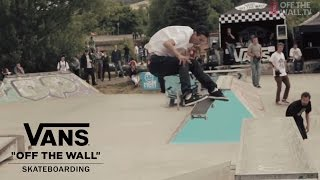 Beroun Czech Republic  City new picture : Czech Republic and Slovakia Grand Prix Beroun 2014 | Skate | VANS