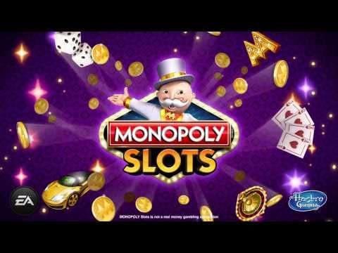 Video of MONOPOLY Slots