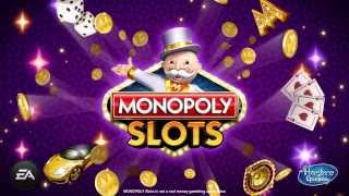 MONOPOLY  Slots YouTube video