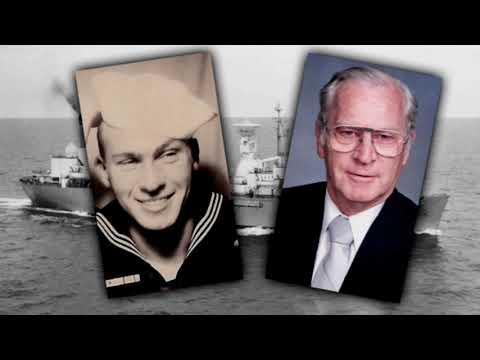The History of the USNS Vandenberg