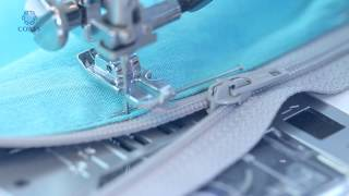 Video Learn How To Sew a Separating Zipper MP3, 3GP, MP4, WEBM, AVI, FLV November 2018