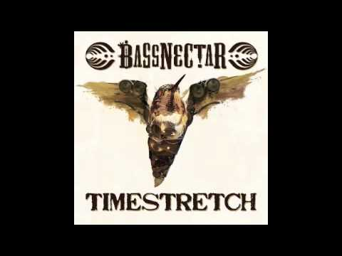 Bassnectar-Timestretch (West Coast Lo Fi Remix)