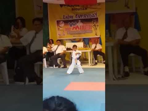 Chatanyara Kusanko(KATA) By Sa- G 5yrs Old