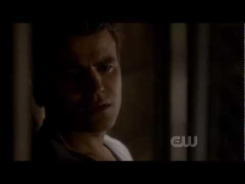 "The Vampire Diaries Season 4 Episode 1: Growing Pains - ""I'm smiling."""