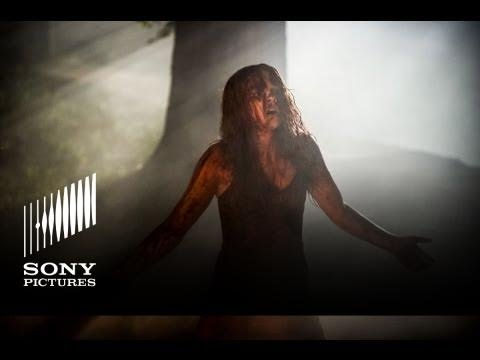Carrie (Trailer 2)
