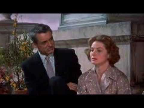 """""""Love and Marriage"""" - """"Indiscreet"""" (1958) music vid"""