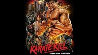 Nonton Karate Kill  2016  Film Subtitle Indonesia Streaming Movie Download