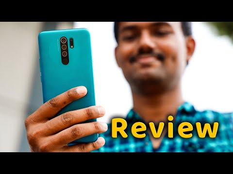 Redmiயின் Budget ராஜா!👑 | Unboxing & Review - Redmi 9 Prime | TechBoss