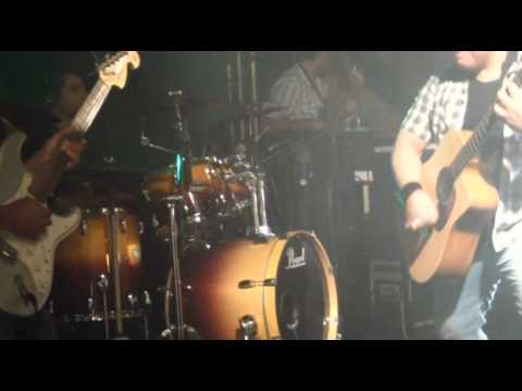 Banda Andria - Deus da minha vida em Irapuru
