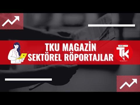 HİDROKON Yetkili Servis Müdürü Serhat ÇAKIR