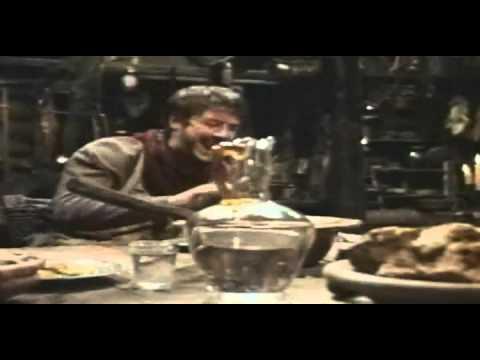 Dravci  /  Žer, nebo umři (1998) - ukázka