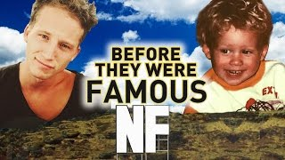 Video NF - Before They Were Famous - Therapy Session download in MP3, 3GP, MP4, WEBM, AVI, FLV January 2017