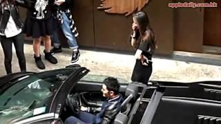 Video 黃曉明百萬跑車冧angelababy MP3, 3GP, MP4, WEBM, AVI, FLV Desember 2017