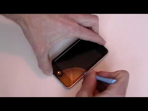 ipod Touch 3 - http://www.RepairsUniverse.com - Purchase an iPod Touch 3G glass digitizer replacement screen and use this installation guide to safely repair your iPod Touc...