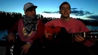 Rabeat &  Underdann - Tiempo (Acustico) - Rio Negro